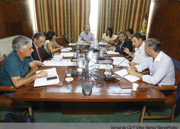"""Câmara aprova contas de 2016 e Pedro Ribeiro afirma que """"arrumámos a casa"""""""