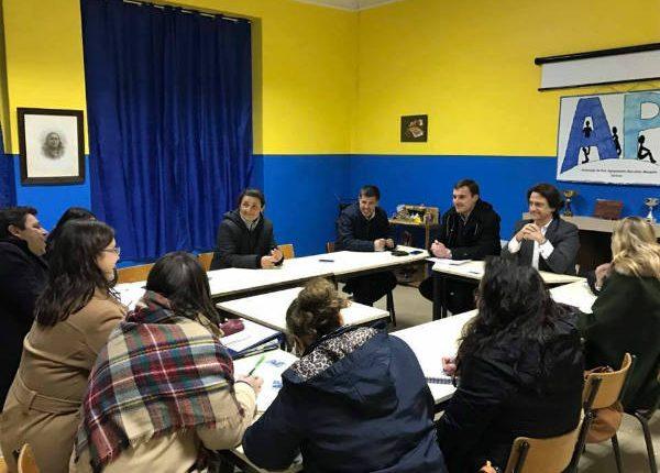 Autárquicas 2017: PSD promove reuniões de trabalho