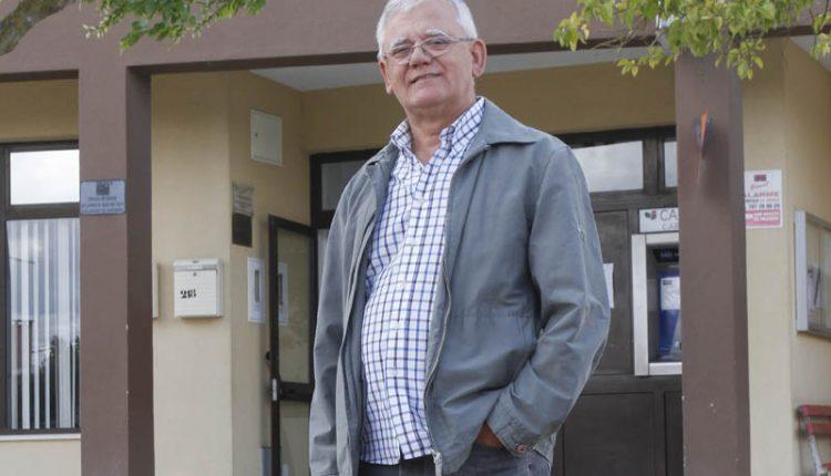 Autárquicas 2017: José Belo recandidata-se em Vale da Pedra