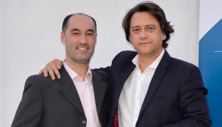 Hernâni Rodrigues é o candidato a Pontével pela coligação Juntos pela Mudança