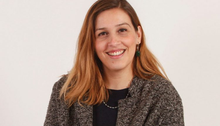 Perfil: Mariana Camoez