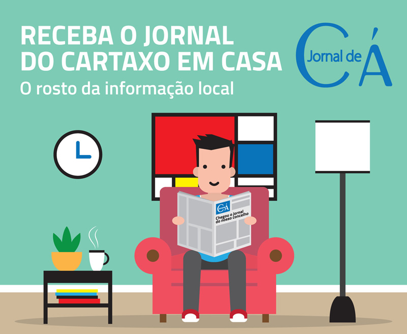 Jornal de Cá