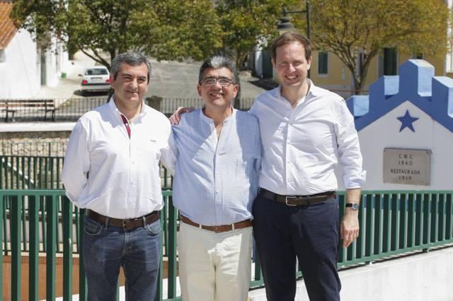Mário Silva é candidato a presidente da Junta de Pontével