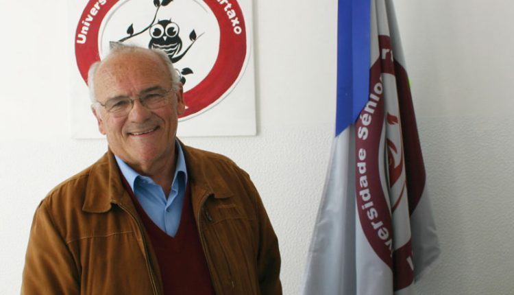 Universidade Sénior do Cartaxo é espaço de convívio