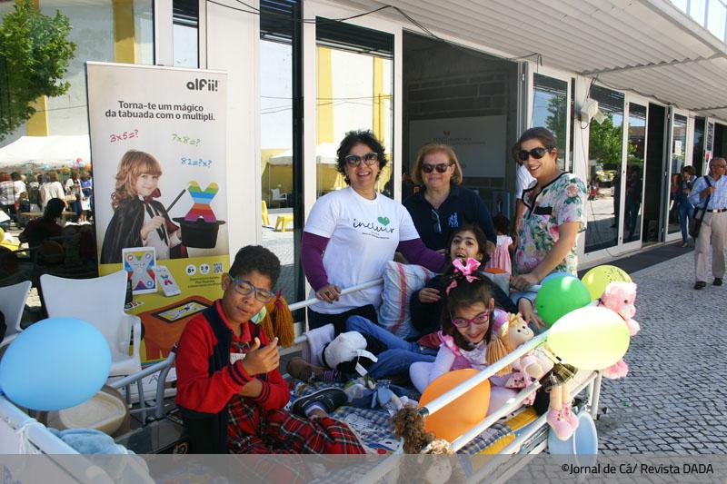 0c25c09b45d39 Mini cidade no Cartaxo atrai mais de mil crianças – Jornal de Cá