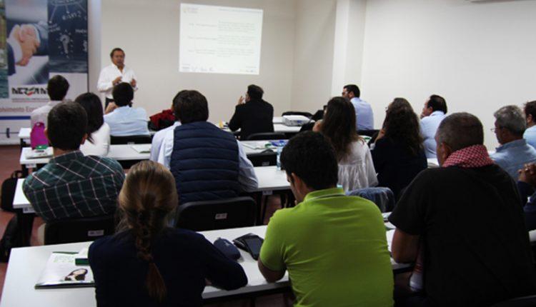 Nersant promove cursos de Formação de Formadores no Cartaxo