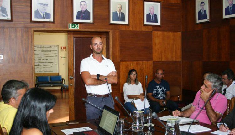 Valter Almeida quer pedido de desculpas da Câmara