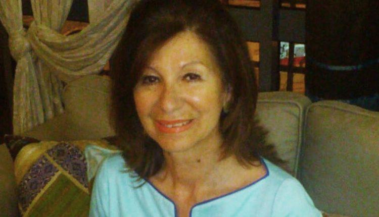 Teresa Ribeiro Luzio apresenta novo livro