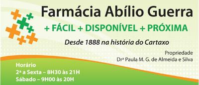 Farmácia Abílio Guerra