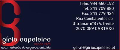 Girio Capeleiro
