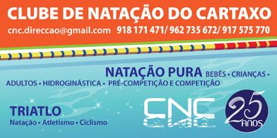 Clube Natação Cartaxo