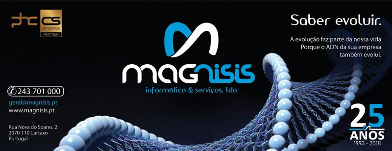 Magnisis