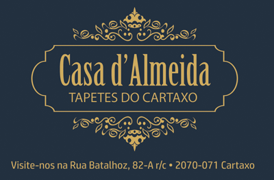 Tapetes Cartaxo